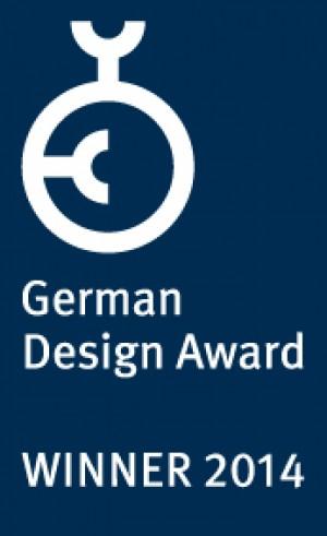 DEUTZ- FAHR SERIE 6 Y MaxiVision CAB ganan el premio alemán de diseño 2014