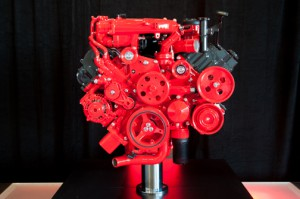 Cummins lanza su motor 5.0L V8 diesel para los mercados de América del Norte