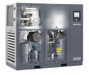 Compresores de Atlas Copco reducen el consumo de energía en las líneas de producción de Thai Summit