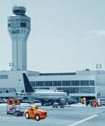 TMHE en Inter Airport Europe 2013