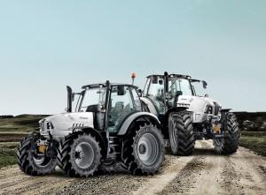 Nueva gama de tractores Lamborghini, expresión de la fuerza y el estilo