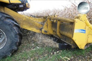 Cornrower de NEW HOLLAND CNH