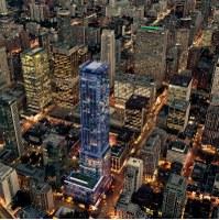 ULMA Construcción alcanza las alturas de Toronto