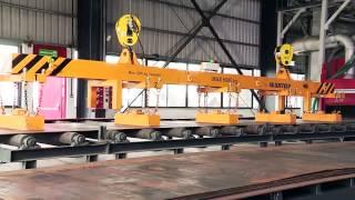 Konecranes ha abierto una nueva y moderna fábrica en India