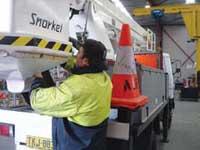 Nueva Inversión de Snorkel