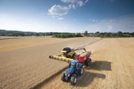 Gama New Holland serie T8 Auto Command™: