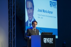 Éxito del primer Foro Económico Internacional de la Construcción