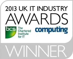 Palletways vence a los gigantes de las comunicaciones y gana un premio a sus sistemas IT