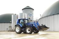 Clean Energy Leader®: tecnología sostenible y eficiente  para la agricultura moderna