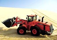 Nueva Doosan DL420A  en  Oriente Medio