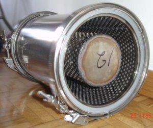 Teceuro, lo último en filtros de partículas y purificadores catalíticos