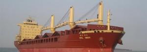 El operador especialista Nordana, elige MacGregor para dos buques polivalentes