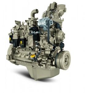John Deere da comienzo a la producción de los motores Tier final 4/Stage IV