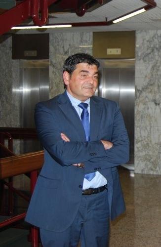 El director comercial y de servicio de ULMA Carretillas Elevadoras nos habla sobre la elevada tasa de siniestralidad dentro de la industria