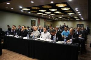 Gran éxito de Genset Meeting 2014. I Encuentro Profesional de Grupos Electrógenos