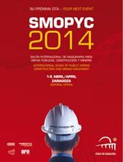 Smopyc 2014 cierra sus puertas con cerca de 48.000 visitantes