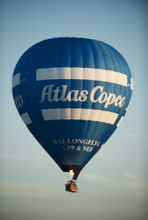 Los premios de Atlas Copco reconocen la innovación orientada al cliente y un avanzado compresor