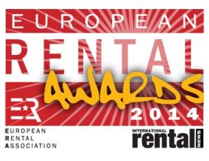 GGR Group preseleccionado para los European Rental Awards
