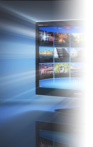Ikusi Multimedia presenta su Área Cliente