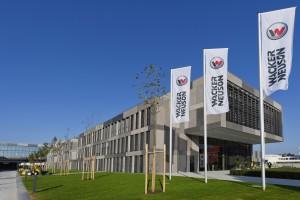 Wacker Neuson se mantiene en el camino de la expansión en el 2014
