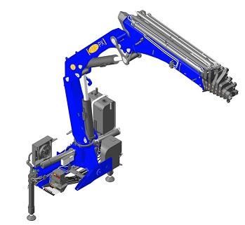 Dos nuevos modelos mejoran la producción de PM de mediano tonelaje