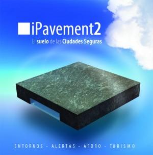 iPavement 2, mejora turismo y seguridad en las ciudades