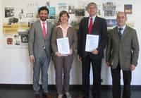 Jungheinrich obtiene la certificación medioambiental ISO 14001 y renueva su compromiso con la calidad según ISO 9001