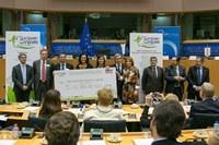 Éxito español en el II Congreso Europeo de Jóvenes Agricultores patrocinado por Case IH