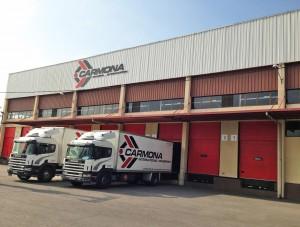 Palletways Iberia incorpora a Transportes Carmona Pirón S.L. como nuevo miembro