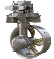 Barloworld Finanzauto se complace en comunicar la venta del primer paquete completo de motores y propulsión