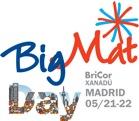 IMCOINSA EN BIGMAT DAY 2014  EN EL  Stand A-7
