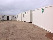 Fuerte implantación de HUNE en la nueva Centrale photovoltaïque de Perpignan