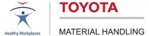 Nueva campaña de kick-off  asociada a Toyota Material Handling Europe