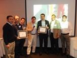Manitowoc tiene nuevo socio EnCORE en América Latina