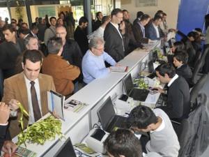 Aumenta el número de expositores de Expobiomasa con tecnología procedente de 12 países