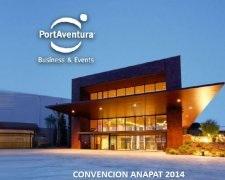 GRAN ÉXITO DE LA 20ª CONVENCIÓN DE ANAPAT