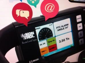 Ikusi lanza al mercado la nueva versión 3.0 para las pantallas TFT/LCD