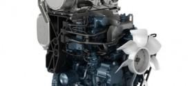 Motores Diesel Kubota entre 56 y 130 kW reciben la certificación de CARB Tier 4
