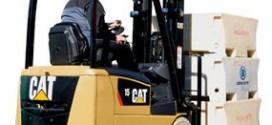 COMAPES confía en Cat® Lift Trucks