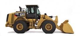El Centro de Tratamiento de Residuos Urbanos de Alicante (CETRA) adquiere dos nuevas palas cargadoras Cat®, modelo 950K