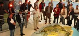 MASCHIO GASPARDO presenta el proyecto WSTORE2 del programa LIFE