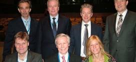 La visión europea en el Foro ASEAMAC 2015