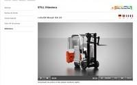 La nueva video plataforma STILL