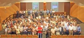 ANAPAT participa en el curso de trabajos temporales en altura organizado por el INSHT de Barcelona