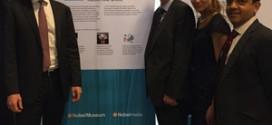 Sandvik patrocina la exposición itinerante El Premio Nobel