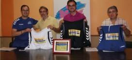 New Holland y Carbajo Motor juntos con el deporte