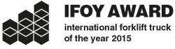 Carretillas elevadoras Toyota nominados para Internacional Forklift Truck of the Year (IFOY) Award 2015