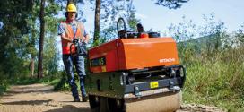 Hitachi lanza nuevos  rodillos TMR65KDS