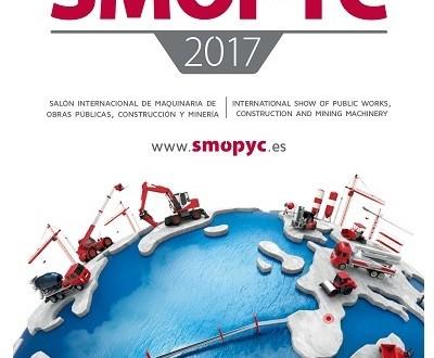SMOPYC 2017, motor de desarrollo para el sector