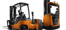 Toyota Material Handling españa refuerza su presencia  en las Islas Canarias